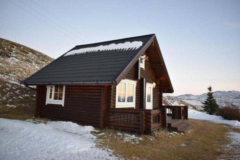 Heaven - Himnaríki, holiday rental in Reykholt