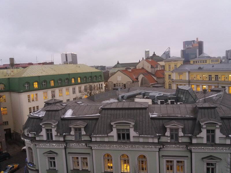 OLD TOWN 2 bed with SAUNA, Ferienwohnung in Tallinn