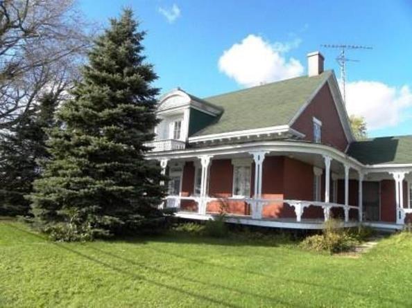 Gîte & Brocante La Maison Ferron d'Yamachiche, holiday rental in Shawinigan