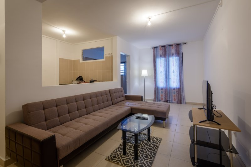 Residence Le Bon Spot (Classic 3), vacation rental in Saint-Denis