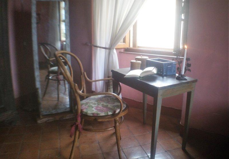 Fattoria, casa vacanza a Monteriggioni