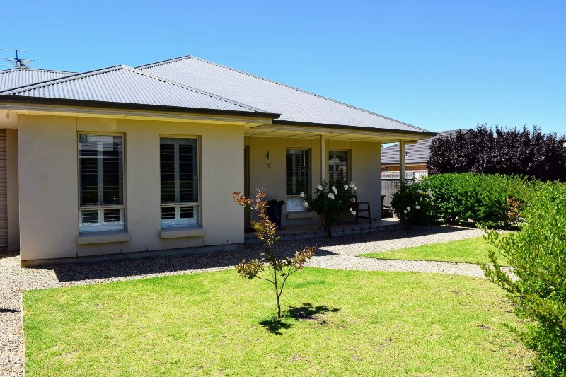 15 Ronald Street - Normanville, SA, vacation rental in Wirrina Cove