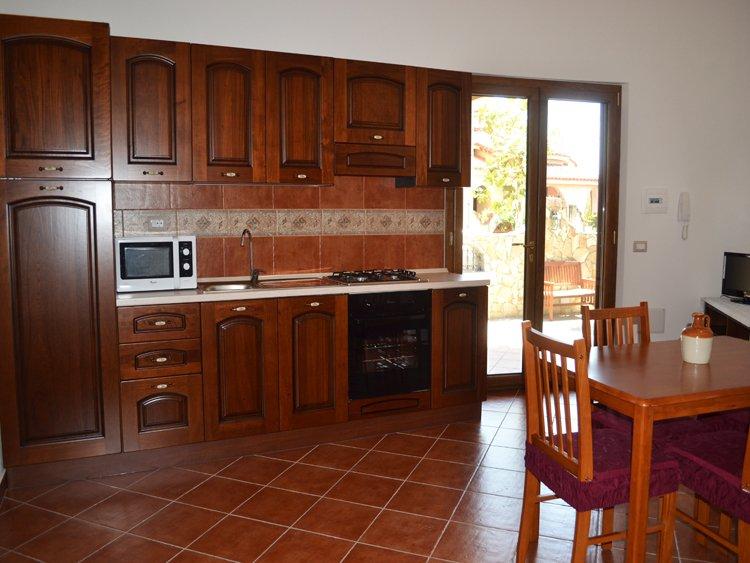 Appartamenti famiglia Pinna - Villa Gioiosa -, alquiler de vacaciones en Massama