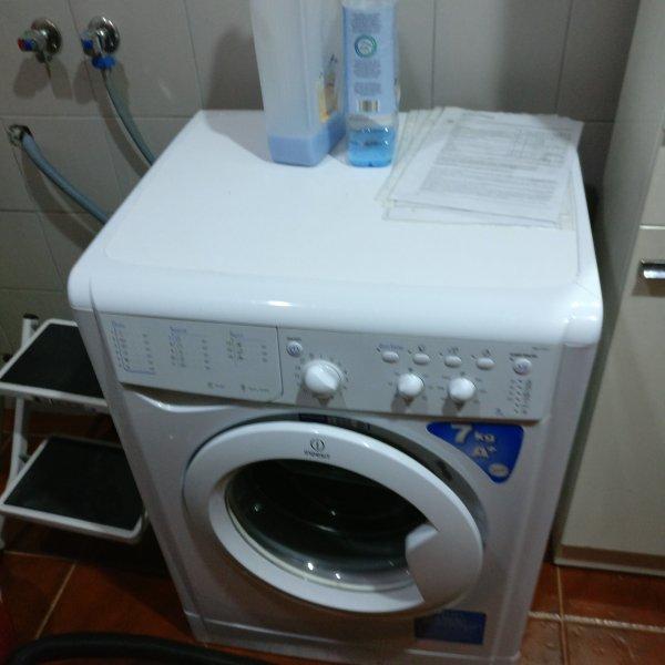 blanchisserie