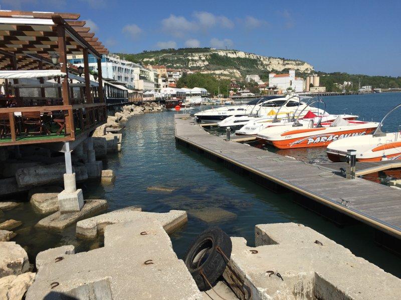 porto di Balchik