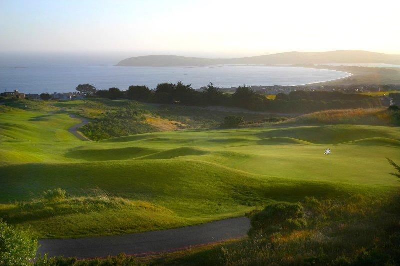 'Royal Pacific' Luxury Ocean And Golf Course Home, location de vacances à Bodega Bay