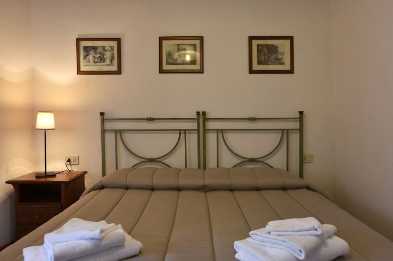 Fattoria Castello di Starda Superior Apartment, Vineyard View, vacation rental in Nusenna