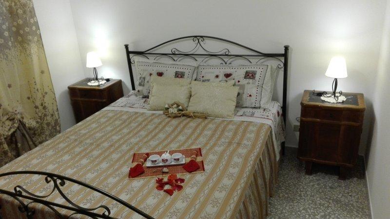 villino S. Gerard, holiday rental in Cozzana