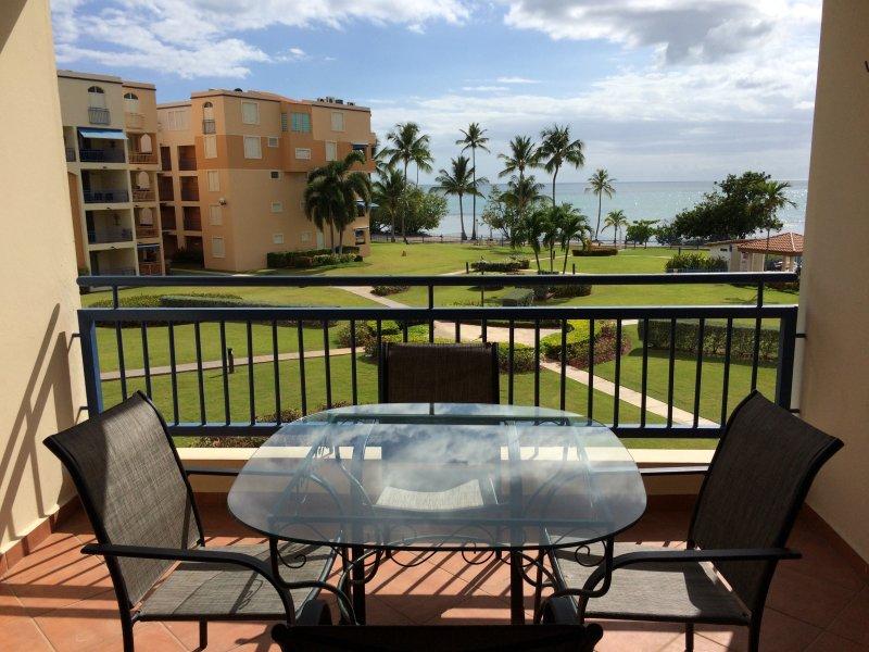 Haciendas del Club Golf & Playa IV307, vacation rental in Cabo Rojo