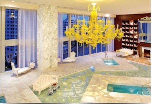 BEST luxury spa , pools and modern steam rooms and jacuzzi