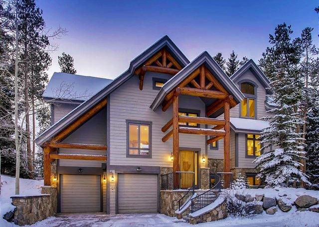 Welcome to Mountain Bear Lodge!