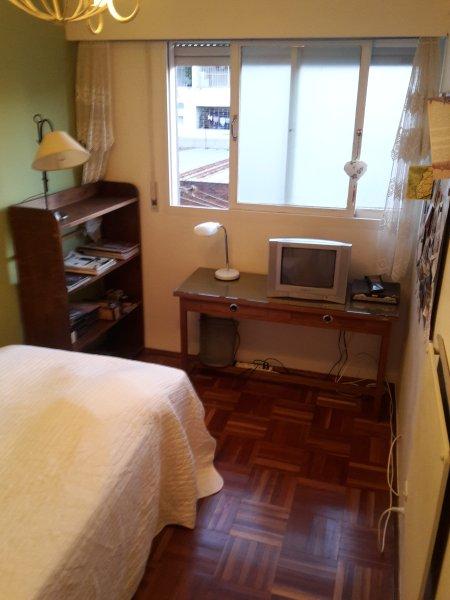 une seconde chambre (lits superposés)