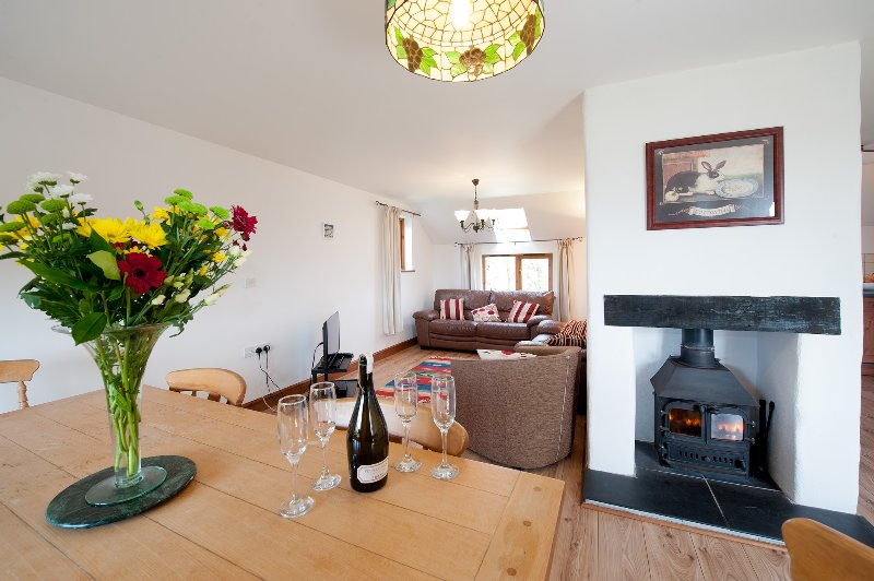 Manor cottage, Hilton Farm Holidays, Marhamchurch, Bude EX23 0HE, holiday rental in Bude-Stratton