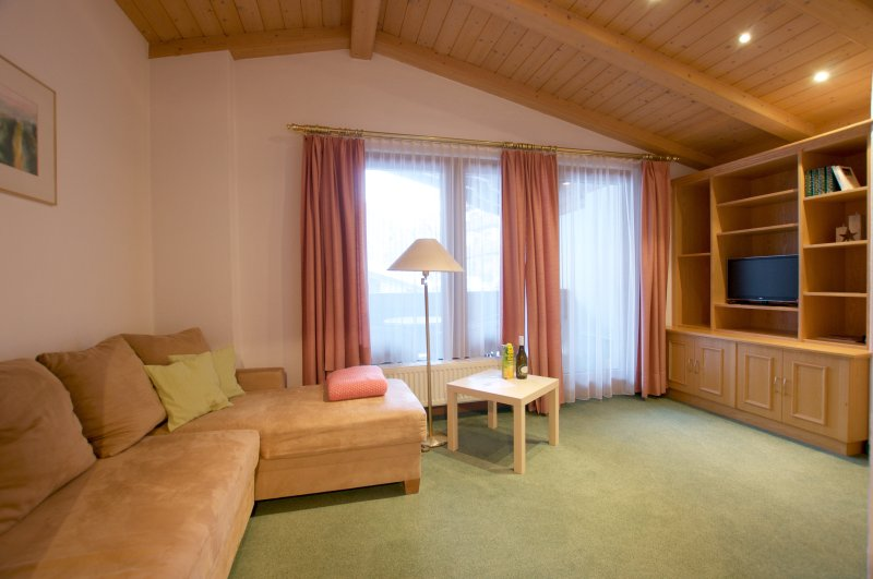 Komfort Apartment mit 1 Schlafzimmer und Balkon, vacation rental in Valle di Casies