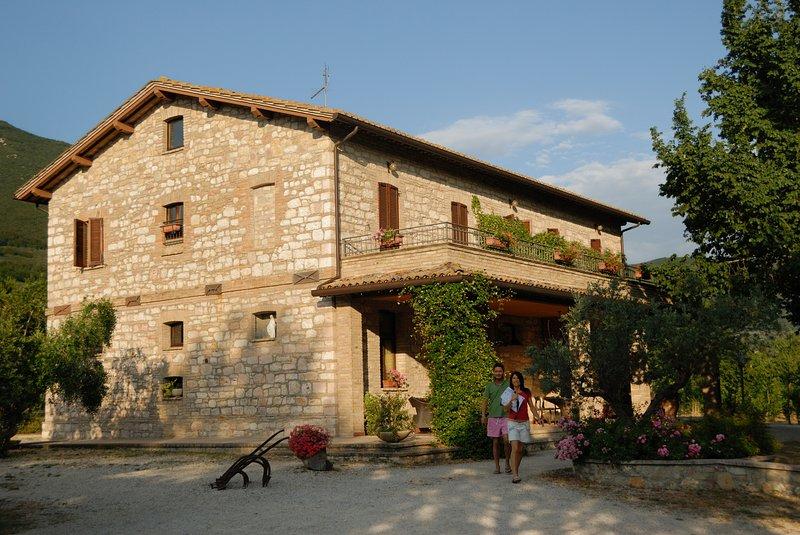 GIGLIO, location de vacances à San Vitale