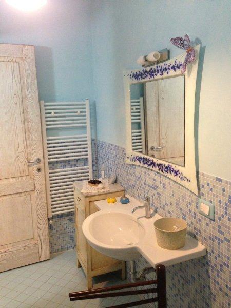 Casa Maddy, vacation rental in Nocchi