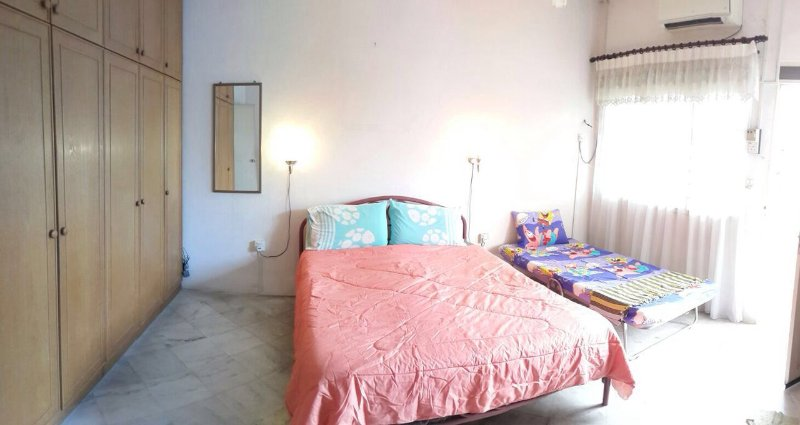 Ipoh, Malaysia homestay at Ampang, holiday rental in Menglembu