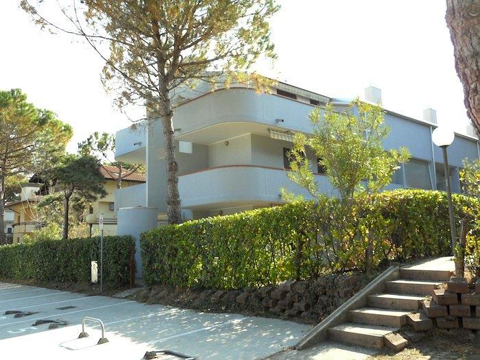 Villetta Verdecasa Type C1, holiday rental in Aprilia Marittima