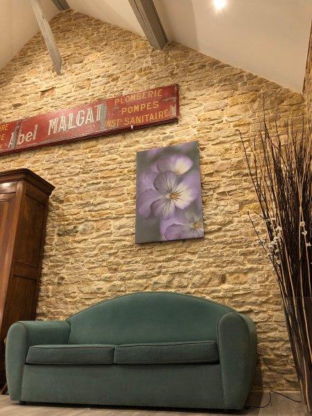 La Maison Madeleine, Bien-Être, Sauna et Jacuzzi, holiday rental in Meursanges