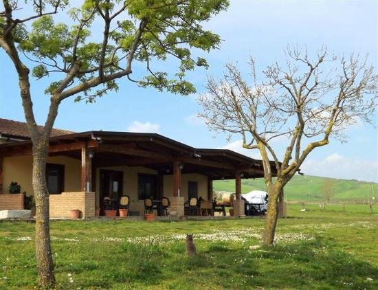 Agriturismo Le Bolle, vacation rental in Frigento