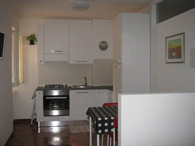 Appartamento Piccolo Antonia Girardi, holiday rental in Gardone Riviera