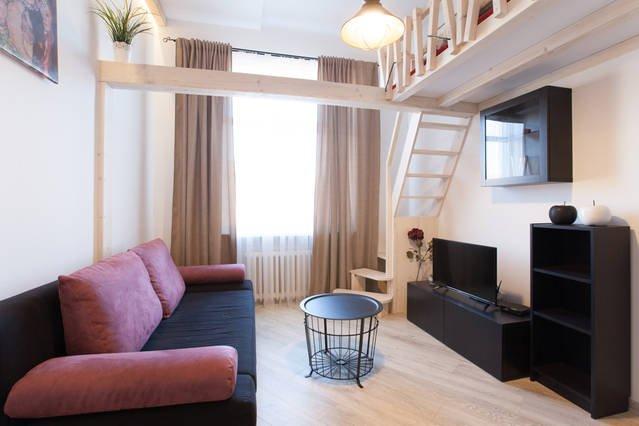 Giedres Old Town Apartments 2, alquiler vacacional en Condado de Kaunas