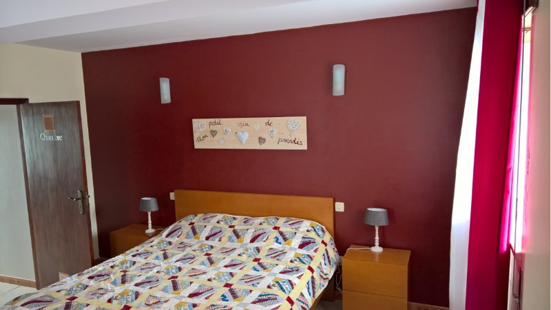 Location appartement 4 personnes à Ucha (BRAGA / BARCELOS), holiday rental in Barcelos