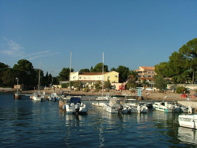 Port de Boulouris