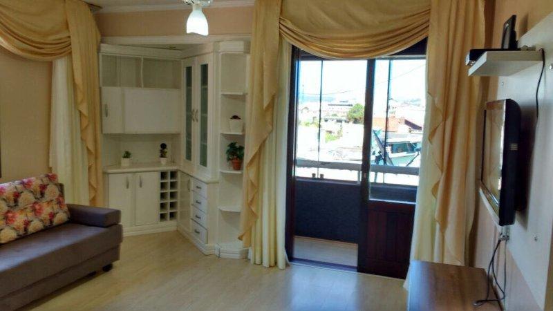 Apartamento Perfeito em torres, vacation rental in Arroio do Sal