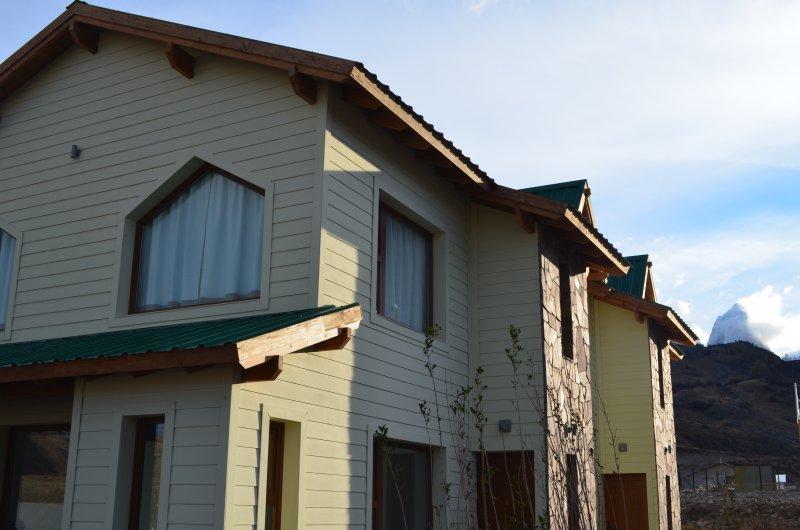 El Chaltén Aparts - Patagonia Argentina, alquiler de vacaciones en El Chaltén
