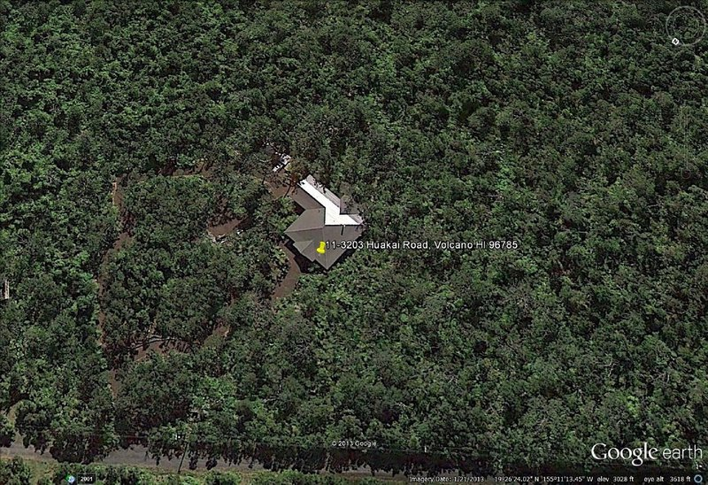 Lodge Vue satellite