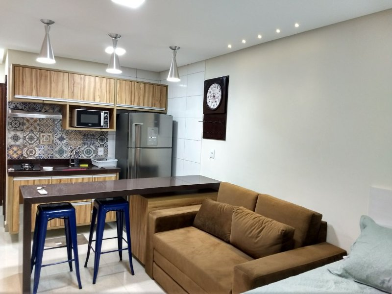 Apartamiento, holiday rental in Ilheus