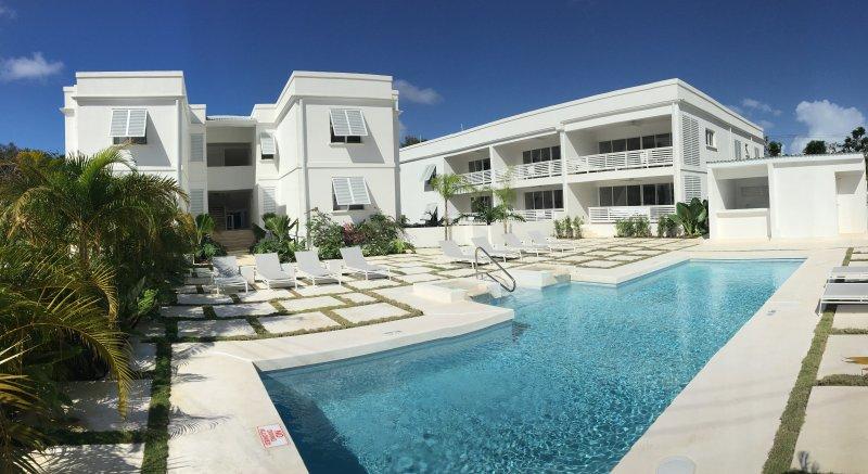 Mullins Grove, Luxury 2 Bed Garden View, location de vacances à Mullins