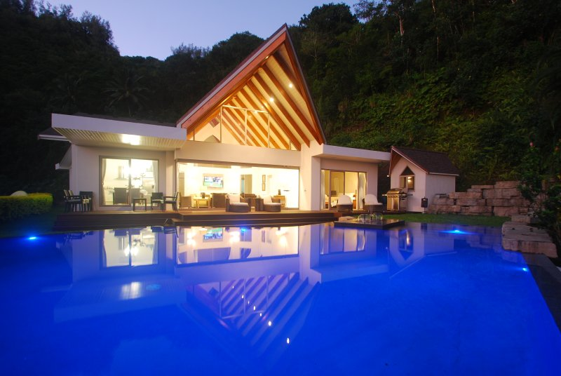 The Residence, vacation rental in Rarotonga