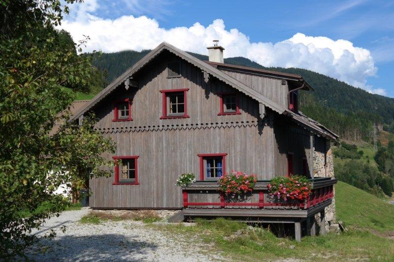 Hiking holiday in Salzburg - Oberwarthlodge