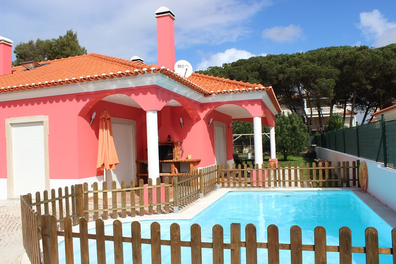 Casa da Praia, holiday rental in Serra del Rei