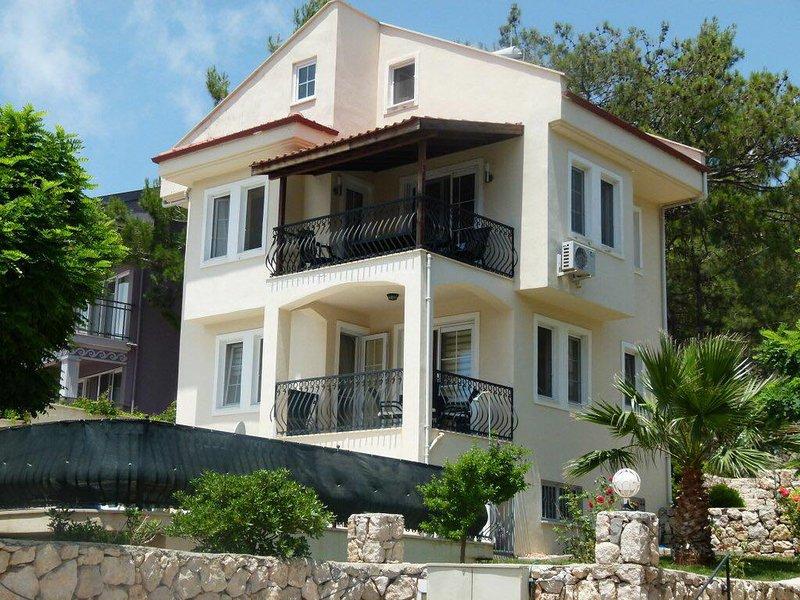 Hillcrest 3, Apartment C1, holiday rental in Hisaronu