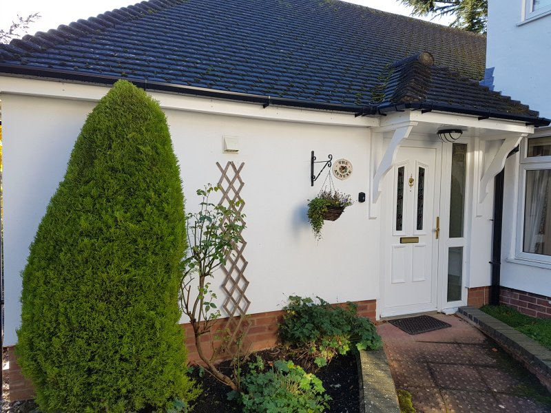 Two Bedroom Annexe in Leighton Buzzard, holiday rental in Weedon