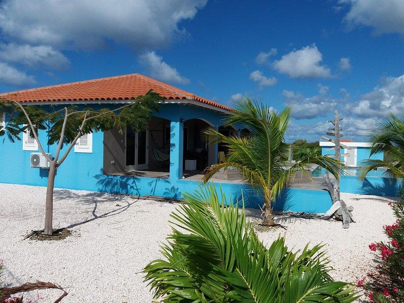 Casa Vigorosa - Divers Paradise with Private Pool, location de vacances à Kralendijk