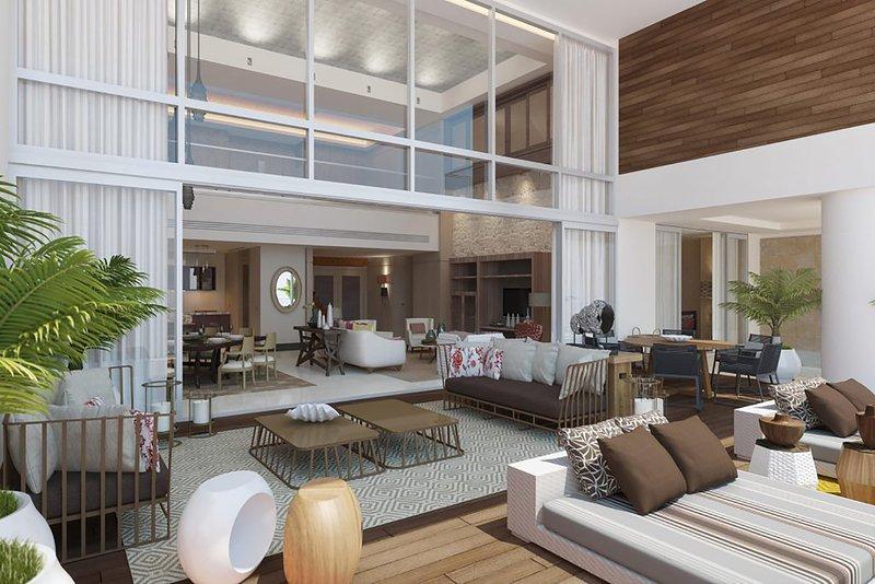 Grand Luxxe Residence Loft Terrace