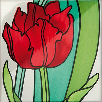 """""""The Tulip"""""""