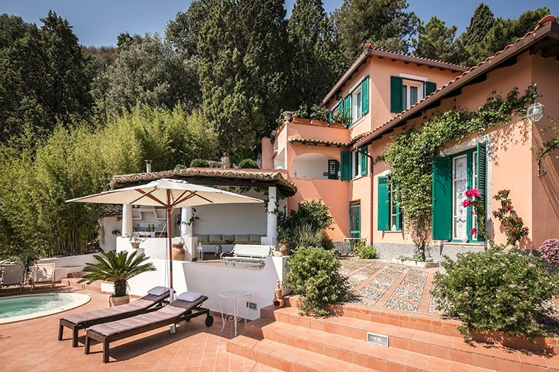 Taormina Villa Sleeps 6 with Pool Air Con and WiFi - 5218190, vacation rental in Villagonia