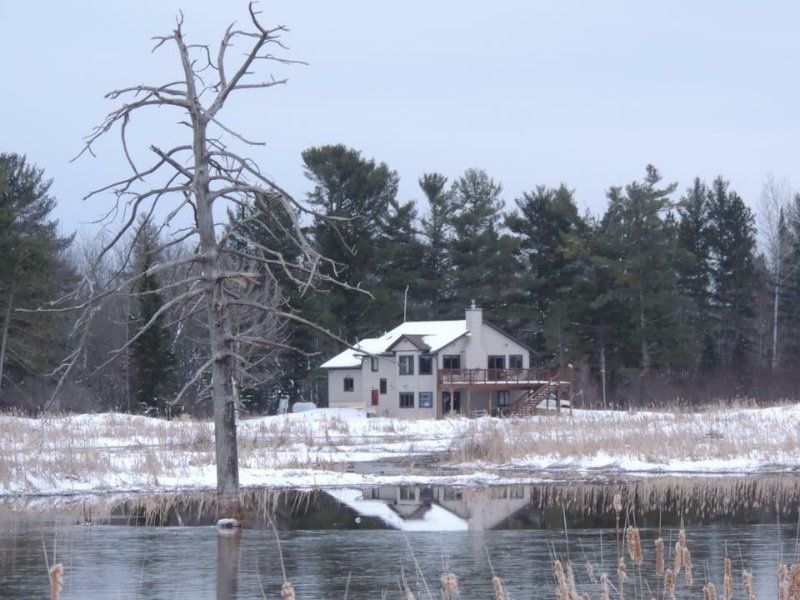 Whitetail Waters, vacation rental in Ashland
