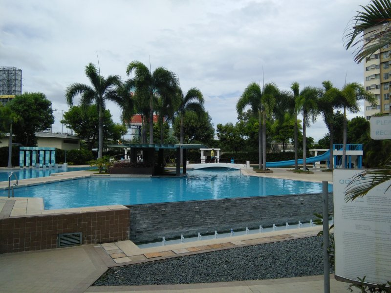 2br at Eastbay, vacation rental in Muntinlupa