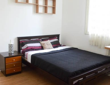 Holiday and relax in resort style comfort, vacation rental in Pampanga Province