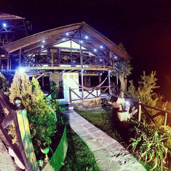 LA COLINA HOSPEDAJE Y RELAX APARTAMENTO 2, casa vacanza a Provincia di Azuay