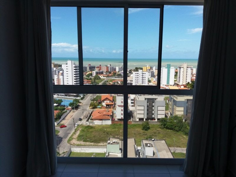 Apartamento confortável, com vista para o Mar, vacation rental in State of Paraiba