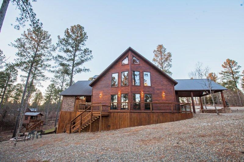mountain melody 4 bedroom mountain retreat sleeps 11 tree house rh tripadvisor com