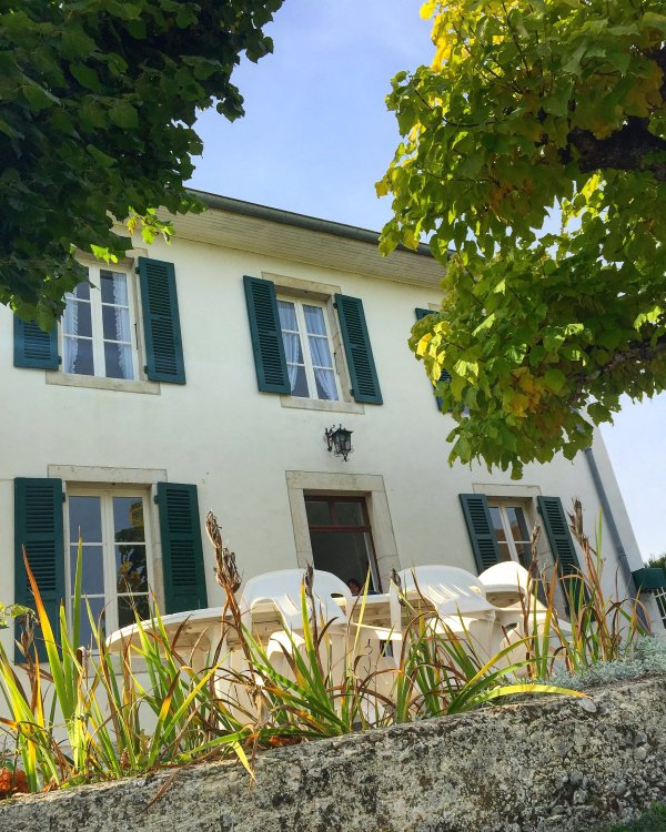 Charming French house near the ' Le Grand Colombier'