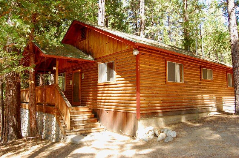Weiss's Hideaway Cabin
